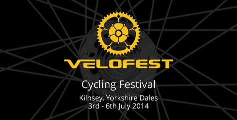 Knockout coffee at the Tour de France – 3rd-6th July – VeloFest/Kilnsey/Yorkshire Dales