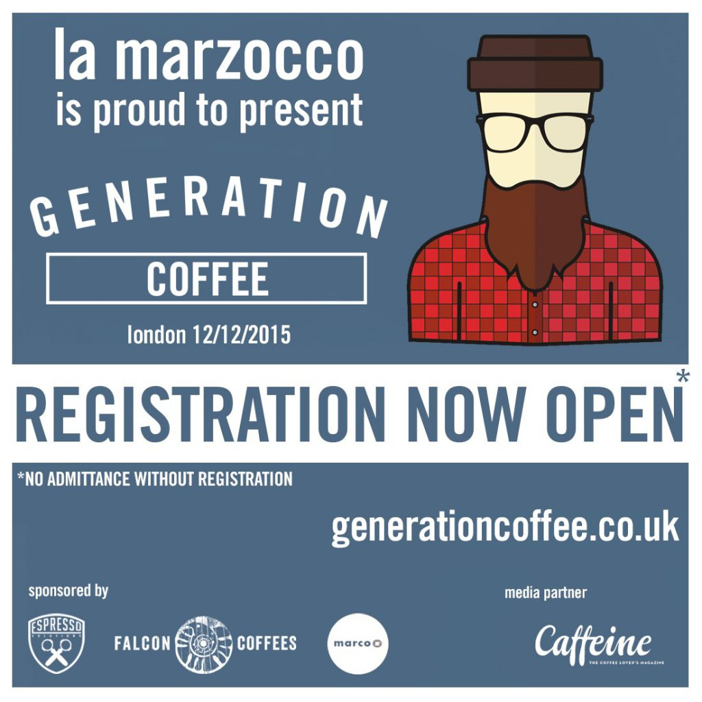 La Marzocco – Generation Coffee