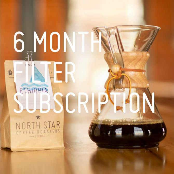 Coffee Subscriptions – Find the Perfect Specialty Coffee Subscription