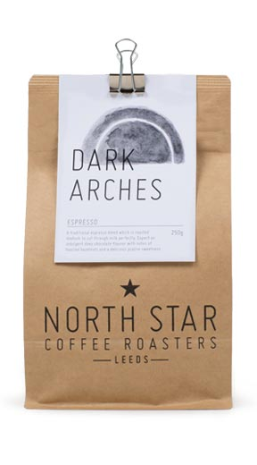 North Star Coffee Dark Arches