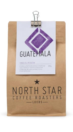 North Star Coffee Guatemala