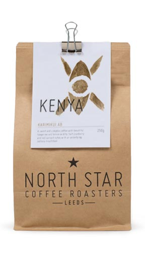 North Star Coffee Kenya