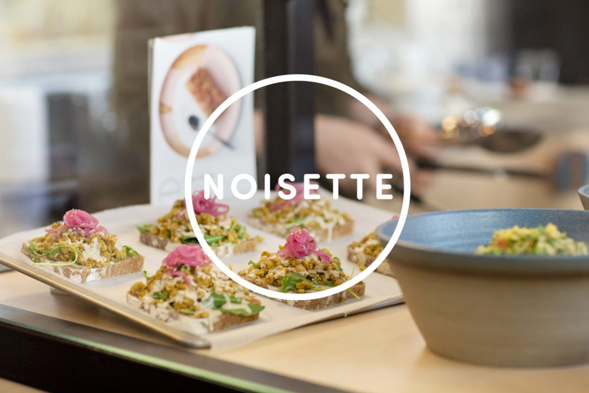 noisette North Star Coffee Shop and General Store