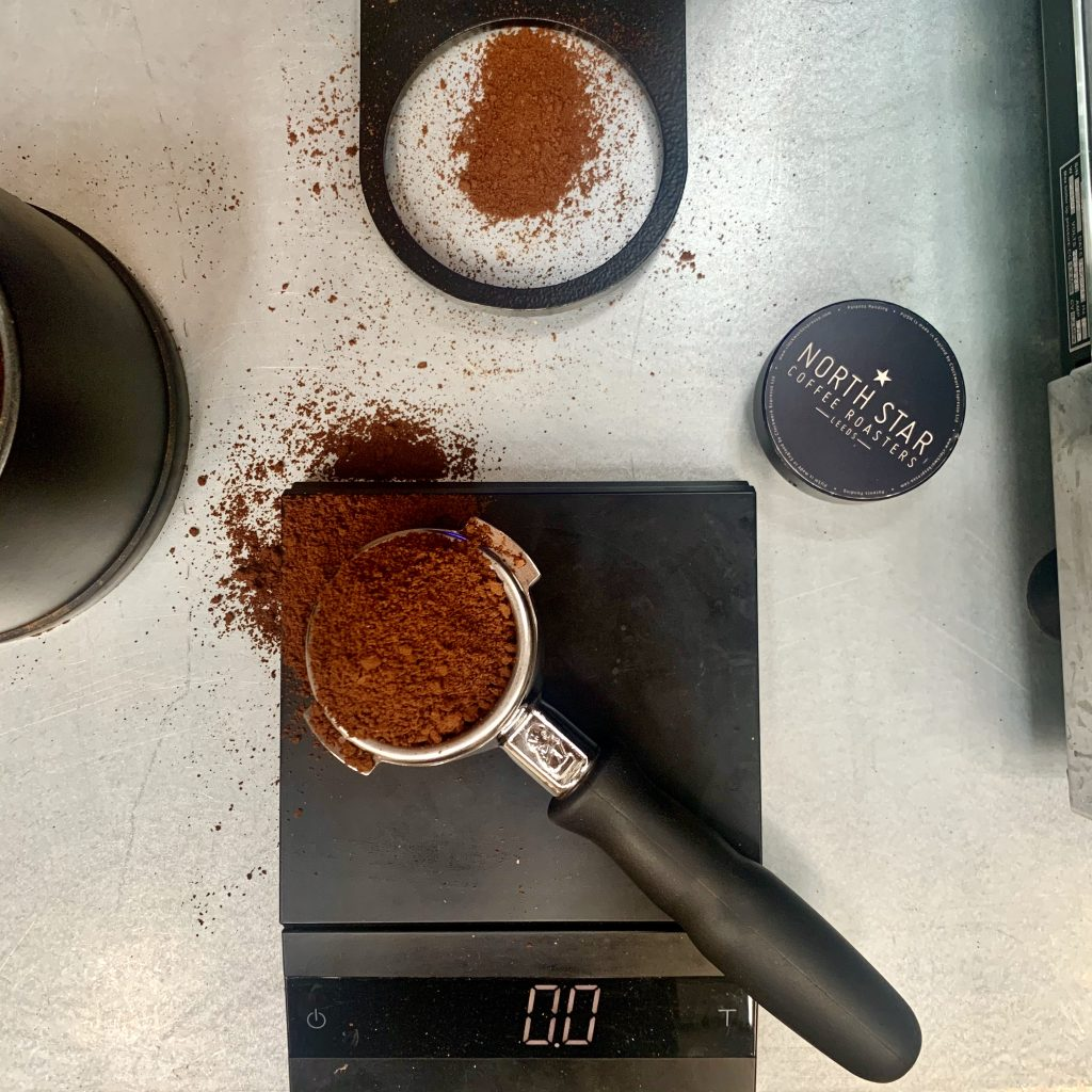 Making Espresso at Home: Common Mistakes